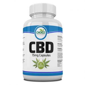 CBD-SUPPLEMENTS